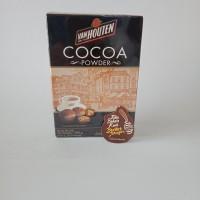 van houten cocoa powder 180gr/ bubuk coklat enak
