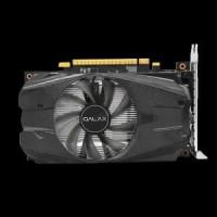 GALAX Nvidia Geforce GTX 1050 Ti OC 4GB DDR5 Single Fan Limited