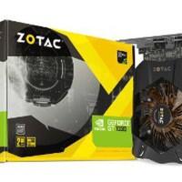 Zotac GeForce GT 1030 2GB DDR5 Limited