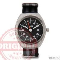 ORIGINAL TERMURAH Eiger 1989 Moira Watch - Silver