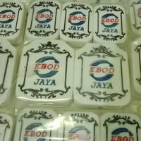 Aksesoris Sangkar Kotak Ebod Jaya