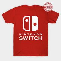 Nintendo switch shirt Nintendo t shirt birthday gift T Shirt