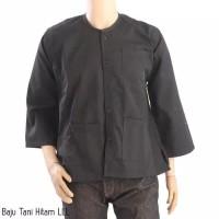 Baju Tani / Baju Tradisional Warok / Baju Petani / Kemeja Tani
