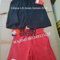 Celana Badminton Lining Asian Games 2018