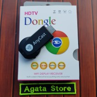 HDMI HDTV Dongle Anycast Original Wifi HDMI Wireless HDTV Bluetooth