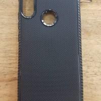 Xiaomi Redmi 6 Pro Case Shockproof Anti Slip Slim Black Mate