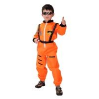 Astronaut costume cosplay haloween kostum anak astronot