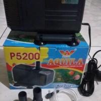 Pompa Air Water Pump Aquila P5200 P-5200