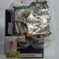 Karburator Kit / Repair Kit Karburator Kijang Grand / Super / 5K Napco