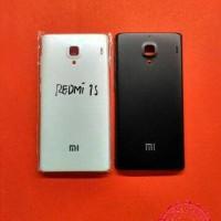 Case Xiaomi Redmi 1S 1 Xiomi Backdoor Back Door Casing Tutup Hp