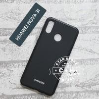 Jelly Case Huawei Nova 3i Softshell Newgene