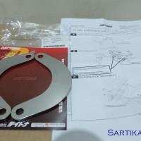 Original Accessories Daytona Lowering Kit Yamaha R15