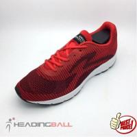 Sepatu Running Lari Specs Original Overdrive Emperor Red 200531 BNIB