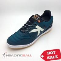 Sepatu Futsal Kelme Original Intense Moss 55781-668 BNIB