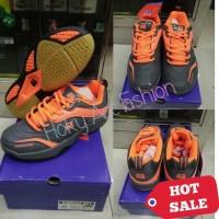 Sepatu Badminton Rs Sirkuit 571 - 100%Original