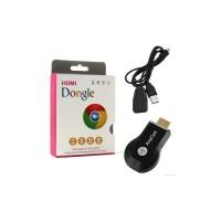 Anycast Miracast Chromecast HDMI Dongle Wifi Display receiver TV