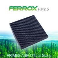 Ferrox Filter Cabin Honda City 1300cc (2013-UP)