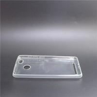 Xiaomi Redmi 3x Softcase Silikon TPU Back Case Casing Cover