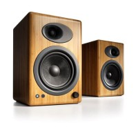 Audioengine A5 Bamboo