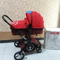 Stroller Babyelle Avenue/Stroler Baby Elle Murah/Kereta Dorong Bayi