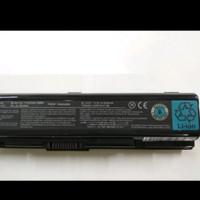 Baterai Batre Original Toshiba Satellite A200 A202 A203 A205 A300 A305