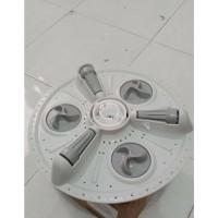 BALING BALING PULSATOR MESIN CUCI 2 TABUNG LG WP-700N / WP-850R