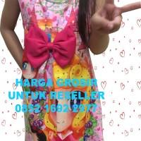Baju Dress Anak Perempuan Princess Mute Blink2   1 MTB-01