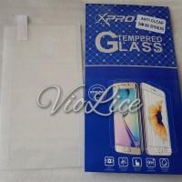 Tempered Glass Belakang Samsung Galaxy A8 Plus 2018 Anti Gores Kaca