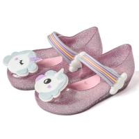 MINI MELISSA ultragirl UNICORN jelly shoes sepatu anak jelly