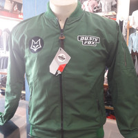 Jaket Bomber Dusty Fox