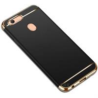 3 in 1 Case OPPO F9 OPPOF9 Pro Back Cover Casing