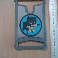 Case Advan T1R Tab T1R Universal Anti Crack Karakter 3D Advan T1R