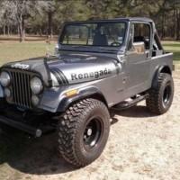 Peredam Suara dan Panas dinding Mobil Jeep CJ7