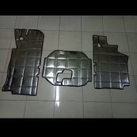Jeep CJ7 Peredam Suara dan Panas dinding Mobil