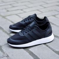 Sepatu Adidas ORIGINAL N-5923 Black List Black Sol White
