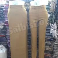 Celana dan rok bawahan seragam PEMDA wanita