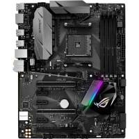 Asus AMD Motherboard ROG STRIX B350F GAMING