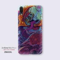 Asus Zenfone Max Pro M1 ZB602KL Hard Case Custom Fullprint CSGO Skin