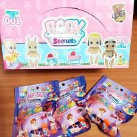 Mainan Surprising Baby Secret