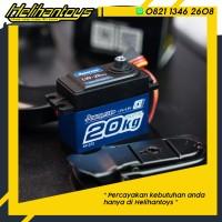 Power HD Digital Servo LW-20MG Waterproof