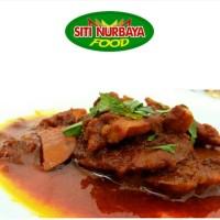 Rendang Jengkol Siti Nurbaya Food 300gr