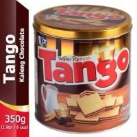 Wafer tango coklat Isi 350gr