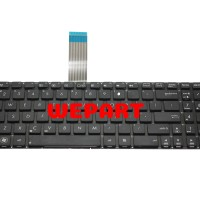 Keyboard Asus X550 X550E X550EA X550Z X550D X550DP X550ZE AMD A10 A8