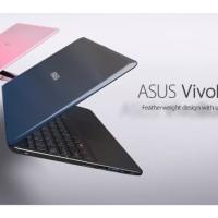 Asus E203MAH Intel N4000 4GB RAM 500GB HDD Win 10 Ori