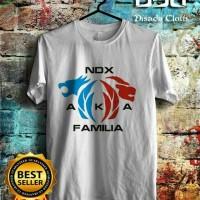 Kaos T-shirt NDX AKA Familia