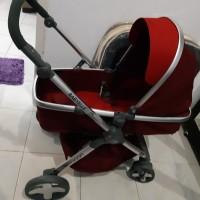 Babyelle madison stroller