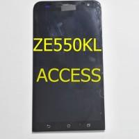 LCD ASUS ZENFONE 2 LASER 5,5 Z00LDD ZE550KL TOUCHSCREEN FULLSET