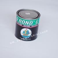 Lem putih Gold Bond serbaguna - Toko Naga Mas