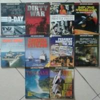 Majalah Edisi Koleksi ANGKASA. Paketan 10 judul