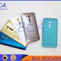 BACKDOOR ASUS ZENFONE G0 5.5 IN - ZB551KL - TUTUP BELAKANG - BACKCOVER